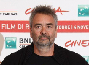 French Filmmaker Luc Besson Accused Of Rape By Actress