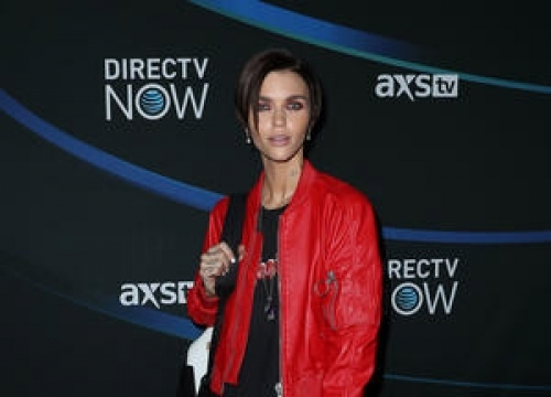 Ruby Rose Pays Emotional Tribute To 'One Of A Kind' Late Friend