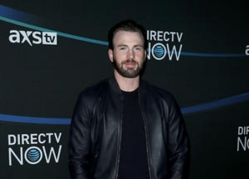 Chris Evans Cast As Israeli Spy Agent In Real-life Rescue Drama