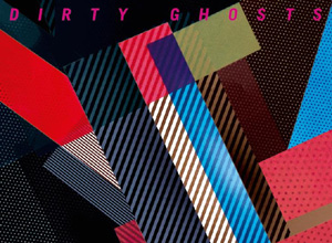 Dirty Ghosts - Let It Pretend Album Review