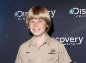 Discovery and Robert Irwin