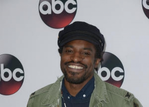 Andre 3000 Lands New Creative Director Role At Tretorn