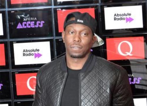 Dizzee Rascal Among The Urban Music Awards Nominees