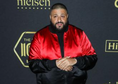 DJ Khaled Penning Song For Eminem