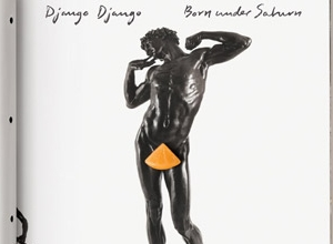 Django Django - Born Under Saturn Album Review