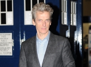 Peter Capaldi Will Appear In 'Doctor Who' Spin Off 'Class'