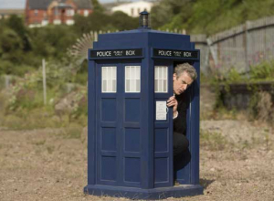 'Doctor Who' Christmas Special Synopsis Revealed