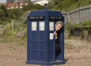 Peter Capaldi's Final 'Doctor Who' Episode Teased By Director Rachel Talalay