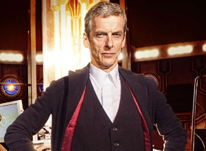 Steven Moffat: 'Doctor Who' Movie & 'Sherlock' Crossover Are Not On The Cards