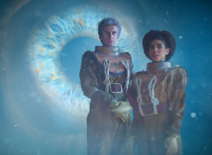 Pearl Mackie Won't Return As Bill Potts To 'Doctor Who' In 2018