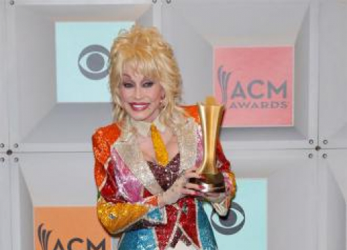 Dolly Parton: I've Always Been Able To Handle Myself