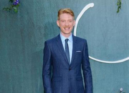 Domhnall Gleeson Unsure On Star Wars Future