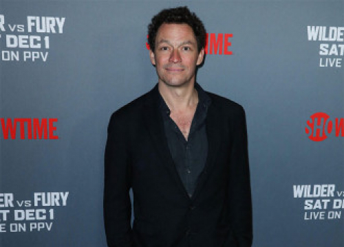 Downton Abbey Sequel Confirmed For Christmas Release With Dominic West Starring