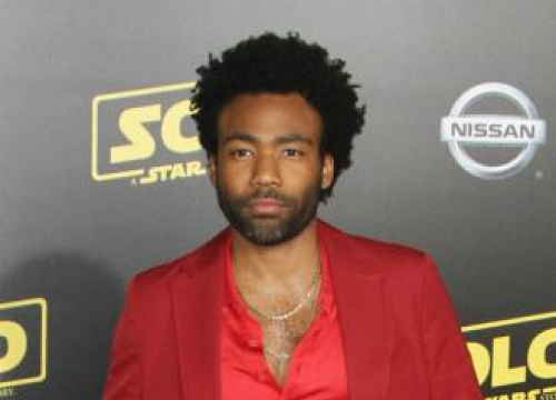 Donald Glover Cut Friends Off To Avoid Star Wars Spoilers