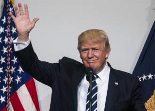 Donald Trump Receives Three Razzie Nominations