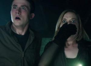 Don't Breathe Trailer