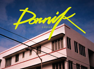 Dornik - Drive Video