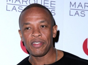 Dr Dre To Host New Show 'The Pharmacy' On Apple Music's Beats 1