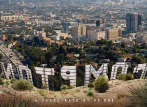 Dr. Dre - Compton: A Soundtrack - Album Review