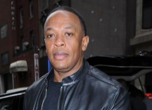 Dr Dre, Ice Cube sued over Suge Knight case