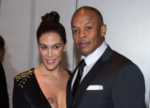 Dr. Dre To Release First Album In 16 Years