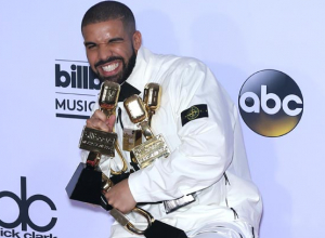 Billboard Music Awards 2017: Drake Makes History And Cher Raises The Roof