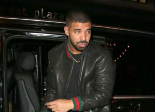 Drake Postpones Amsterdam Show Again On Doctor's Orders