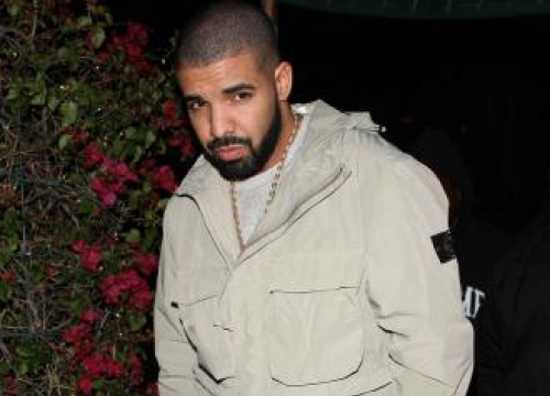 Drake Uses Acceptance Speech To Make Amends