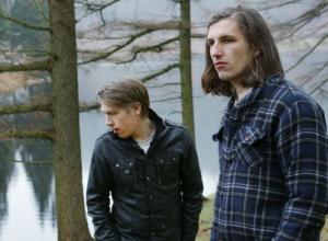 Drenge Set Out On Tour With The Release Of 'Undertow' On April 6th