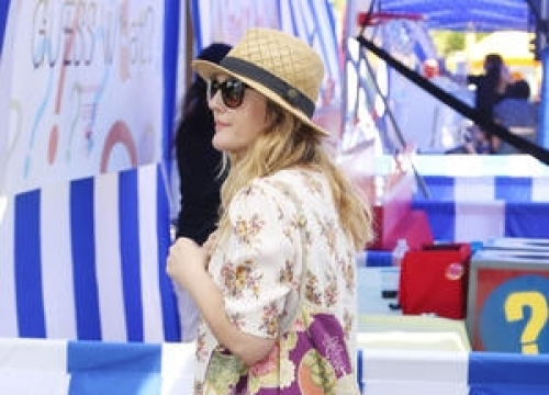 Drew Barrymore Launches Flower Eyewear Range