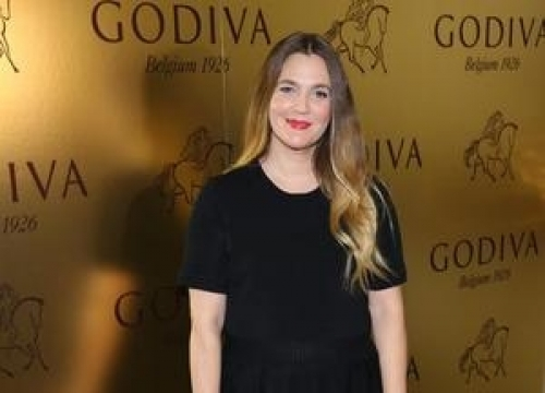 Drew Barrymore Praises Ex Father-in-law At Event