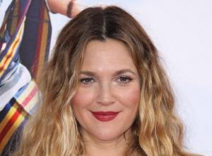 "Drew Barrymore Opens Up About Difficult Younger Years: ""I Didn't Really Have Parents"""