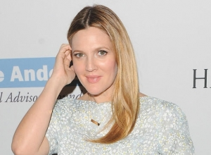 Drew Barrymore Set To Pen New Book About Her Life