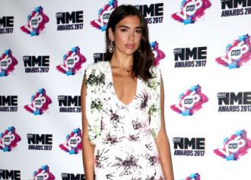 Dua Lipa Reveals 'A Lot Of Personal Things' On New Album