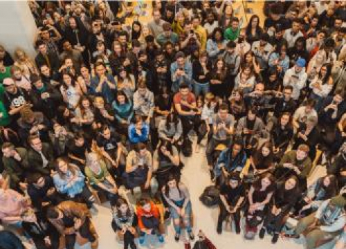 Dua Lipa Wows At Today At Apple Launch