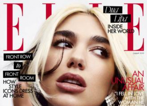 Dua Lipa And Anwar Hadid Have 'Made The Most' Out Of Lockdown