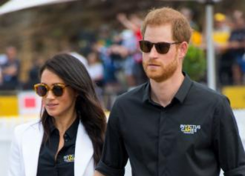 Duke Of Sussex Relishes Sharing 'personal Joy' Of Baby Announcement