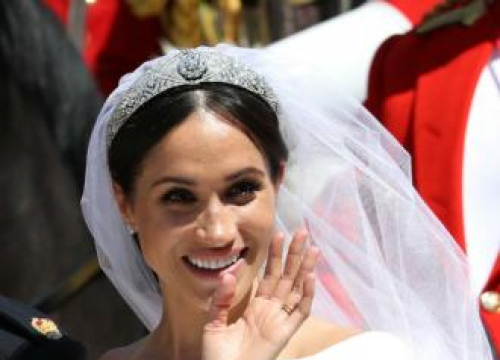 Duchess Meghan 'Not Surprised' By Dad's Outbursts