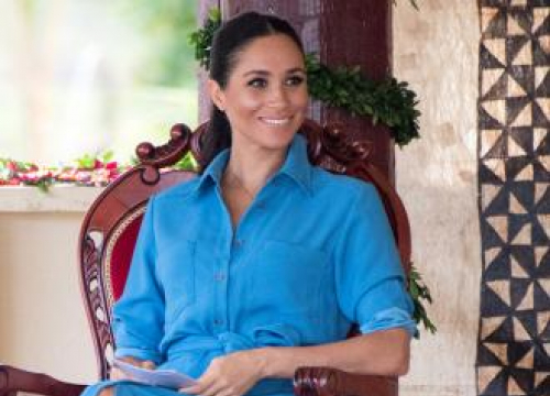 Duchess Meghan Inspired By Youtube