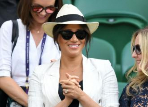 Samantha Markle Worries Duchess Meghan 'Will Never Find True Happiness'