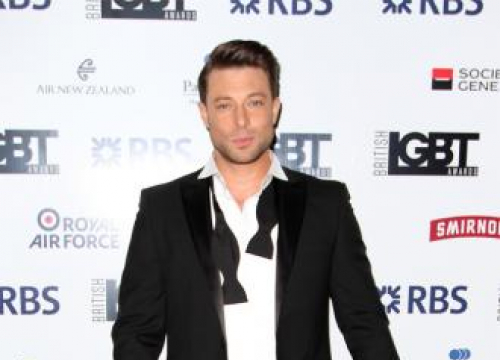 Duncan James Reminisces About Holidays When He Hears The Eagles' Tracks