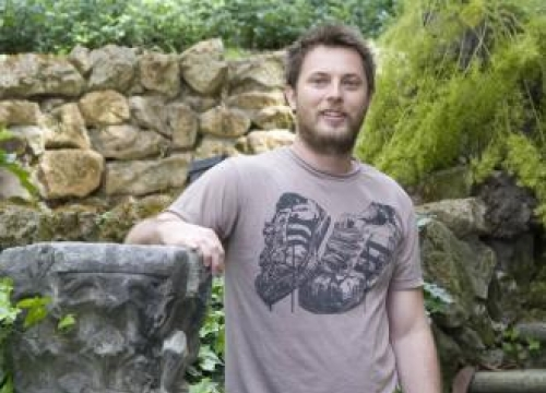 Duncan Jones And Wife Welcome Baby Boy