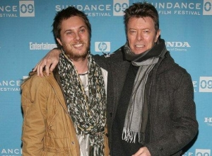 Duncan Jones: 'Dad David Bowie Was Excited About Warcraft Film'