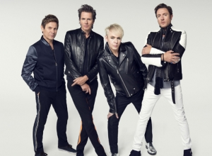 Duran Duran Take Inspiration From Themselves On Upcoming Album 'Paper Gods'