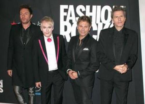 Stars Line Up For Duran Duran's New Warner Bros. Album