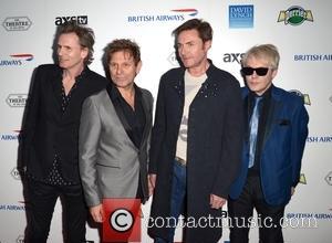 Duran Duran Headline David Lynch Tribute Gig