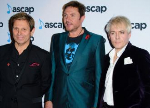 Duran Duran Pay Tribute To Late Sir Roger Moore