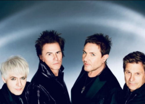 Duran Duran Share Uplifting Track MORE JOY!