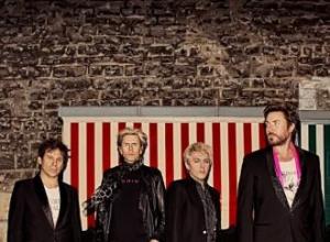Duran Duran sign record deal