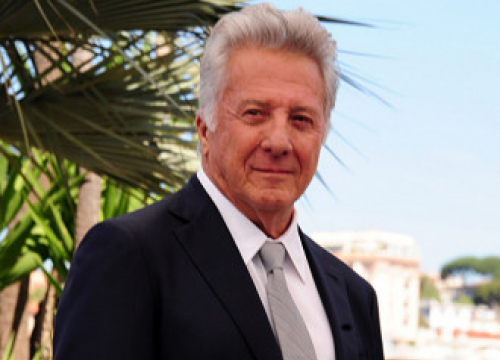 Dustin Hoffman To Star In Sam & Kate